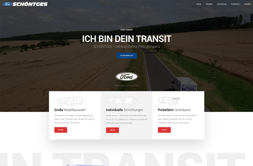 website-ichbindeintransit
